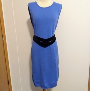 Coldwater Creek knit dress